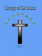 Lineage of The Saints