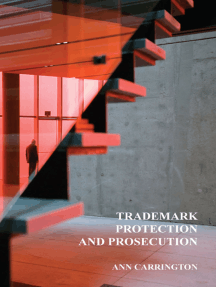 Trademark Protection and Prosecution