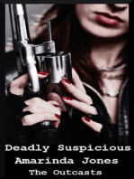 Deadly Suspicious-The Outcasts 3