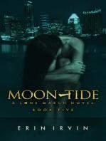 Moon-Tide (Lone March #5)