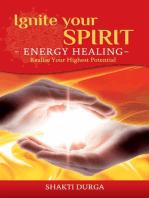 Ignite Your Spirit