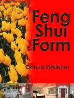 Feng Shui Form
