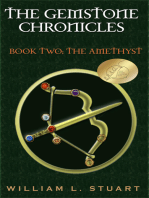 The Gemstone Chronicles Book Two