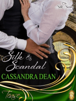 Silk and Scandal