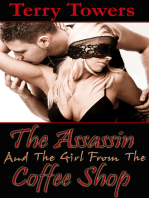 The Assassin And The Girl From The Coffee Shop
