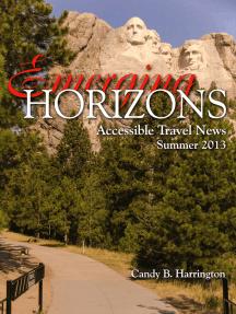 Emerging Horizons: Summer 2013