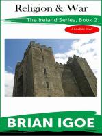 The Ireland Series 2
