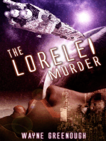 The Lorelei Murder