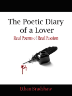 The Poetic Diary of a Lover