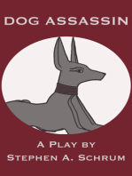 Dog Assassin