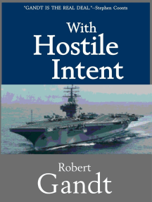 With Hostile Intent