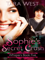 Sophie's Secret Crush