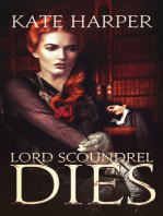 Lord Scoundrel Dies