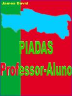 Piadas Professor-Aluno