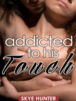 Addicted To His Touch