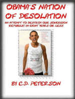 Obama's Nation of Desolation