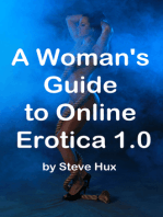A Woman's Guide to Online Erotica
