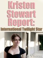 Kristen Stewart Report