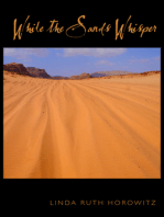 While the Sands Whisper