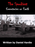 The Spookiest Cemeteries on Earth