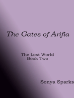 Gates of Arifia