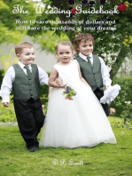 The Wedding Guidebook