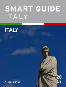 Smart Guide Italy: Italy