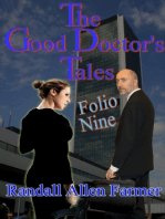 The Good Doctor's Tales Folio Nine