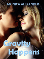 Gravity Happens (Forcing Gravity #2)
