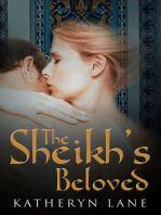 The Sheikh's Beloved (Books 1 and 2 of The Sheikh's Beloved series)