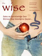 Seks ve Spiritüellik Hakkında Hep Bilmek İstediğiniz Şeyler...