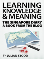 Learning, knowledge and meaning