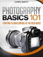 Photography Basics 101