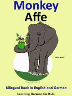 Bilingual Book in English and German