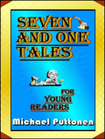 Seven and One Tales for Young Readers