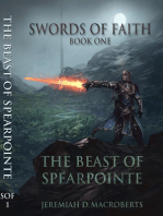 Swords of Faith, Book One