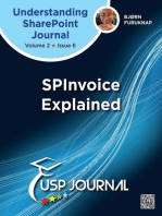 SPInvoice Explained