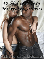 10 Hot and Sexy Interracial Stories Vol 1 xxx