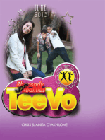 Rhapsody Of Realities TeeVo June 2013 Edition