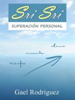 Sri Sri. Poesía para la superación personal