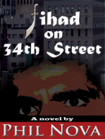 Jihad on 34th Street