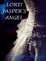 Lord Jasper's Angel