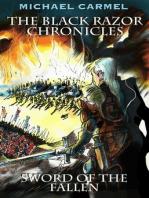 The Black Razor Chronicles
