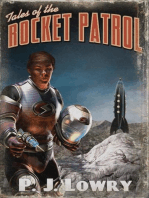 Tales Of The Rocket Patrol