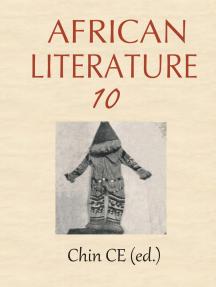 African Literature 10