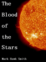 The Blood of the Stars