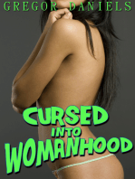 Cursed into Womanhood
