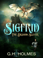 Sigfrid The Dragon Slayer