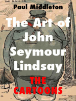 The Art of John Seymour Lindsay