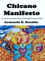Chicano Manifesto